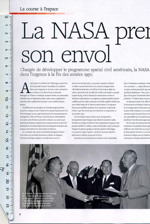 L'Histoire de la NASA [Hors-Série] L_hist11