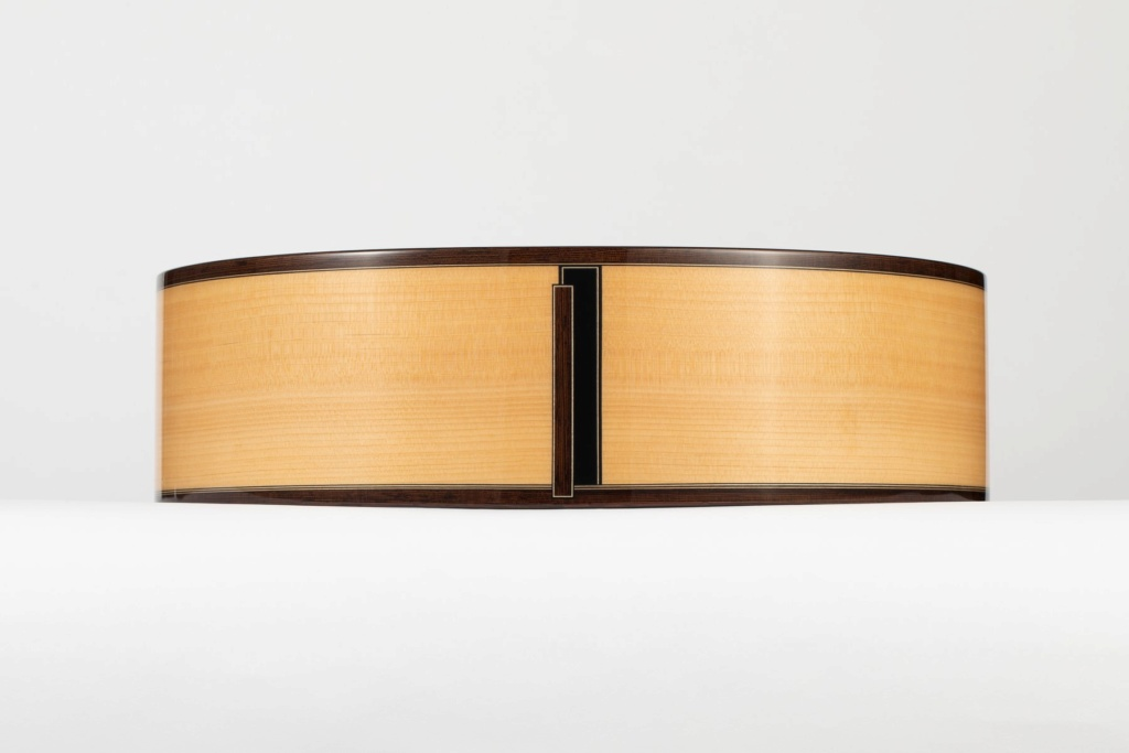 Benjamin Paldacci Guitars - Flamenca Blanca 40169410