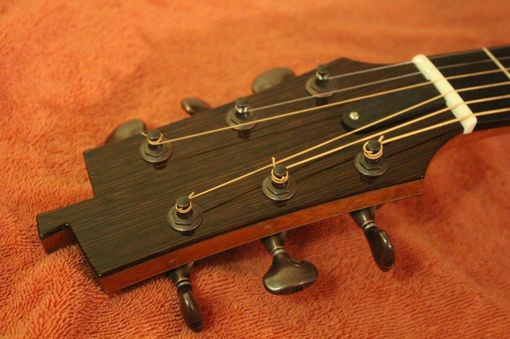 Benjamin Paldacci Guitars OO-12 #11 - Higuerilla et Épicéa Lutz  5_resu10