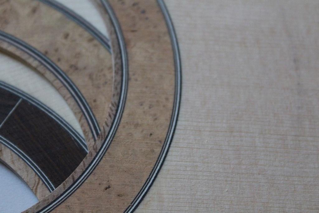 Benjamin Paldacci - 6 guitares pour les salon de Vancouver VIGF 2018 & Woodstock Invitational 2018... et autre Img_5712
