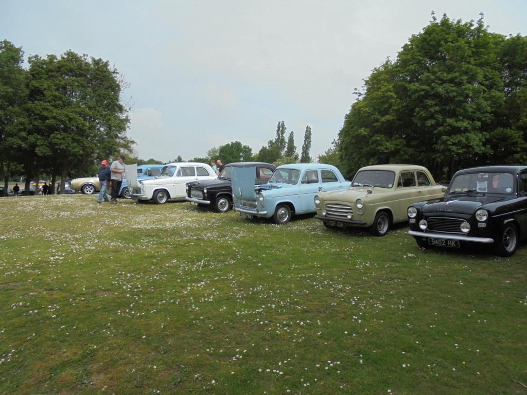 Herts Auto Show. 19/05/19 Dsc00119