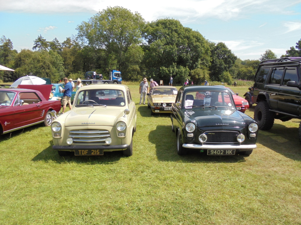 Classics on the common 24/7/19 Dsc00211