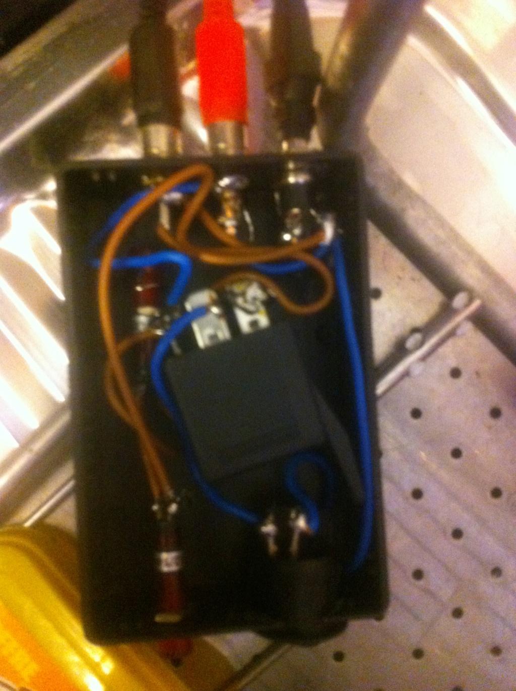 Sécurité anti-débordement sur osmoseur Photo_13
