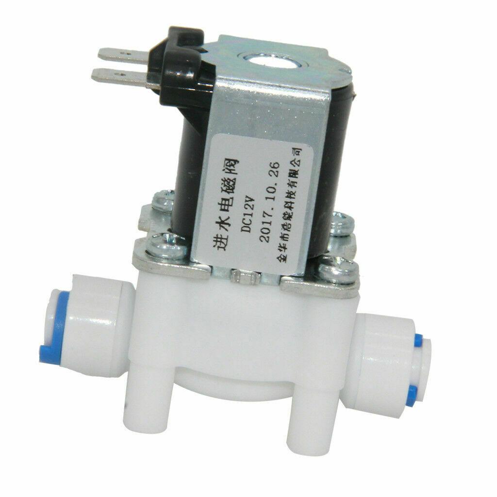 Sécurité anti-débordement sur osmoseur S-l16010
