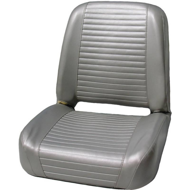 Recherche: paire de baquets vintage ou sièges Dodge A100 au 1/25 F1986511