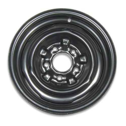 Rch: 4 roues tôle GM 1/25 Nsw-1410