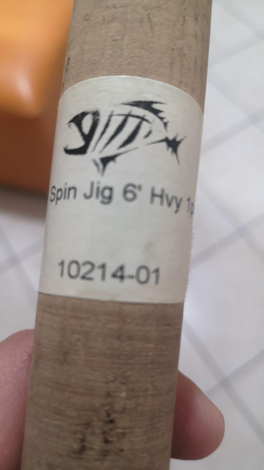 [Vendo] Shimano canne G. Loomis e Shimano  Img-2033