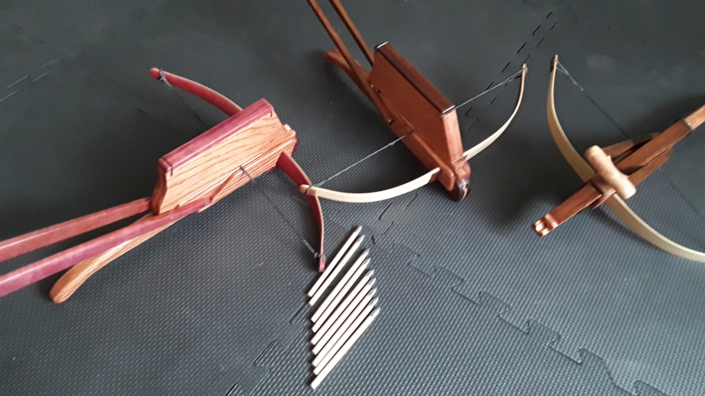 My etsy store, chu ko nu repeating crossbows for sale 20190212