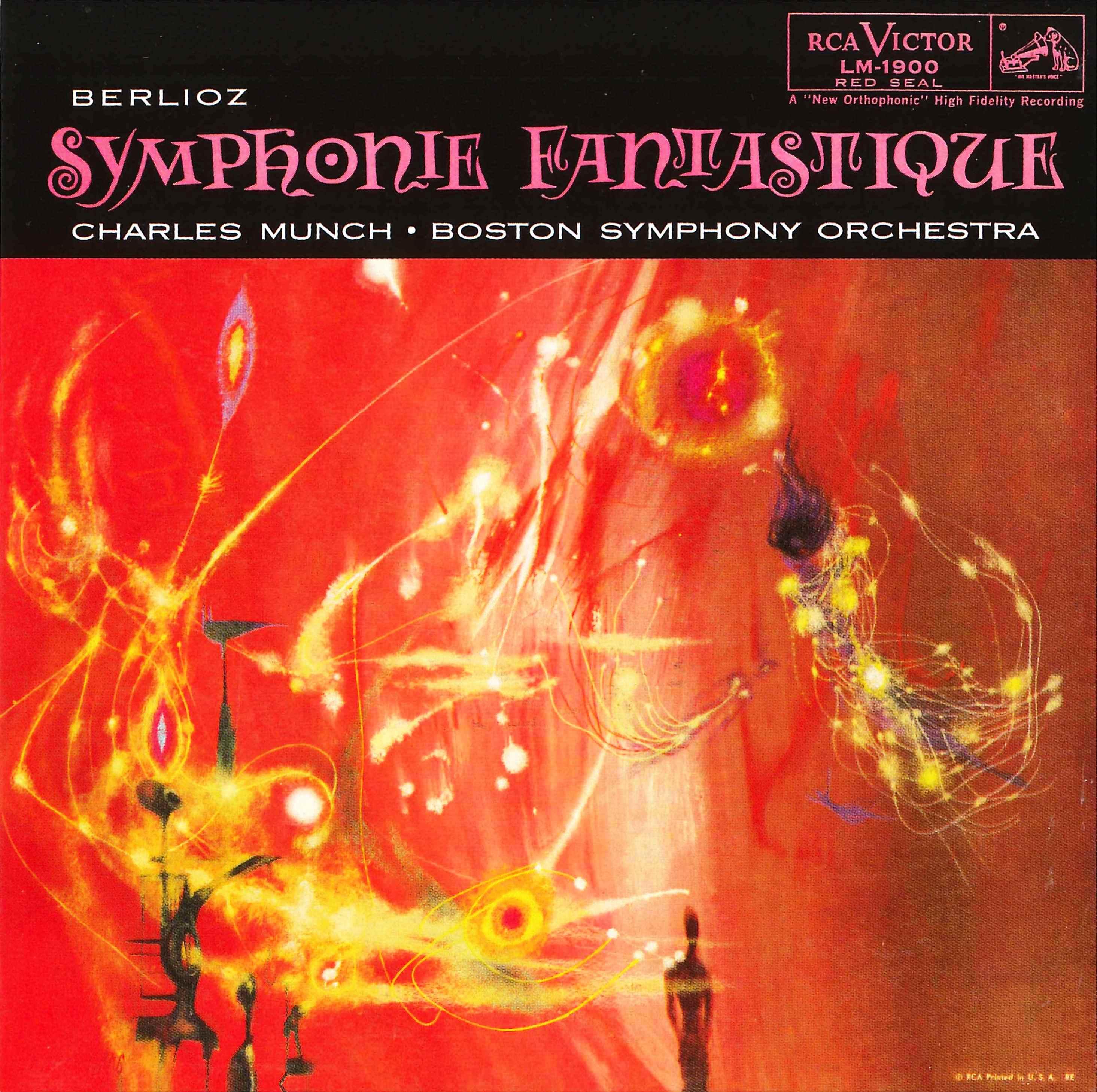 Hector Berlioz: symphonies + Lélio - Page 7 20161116