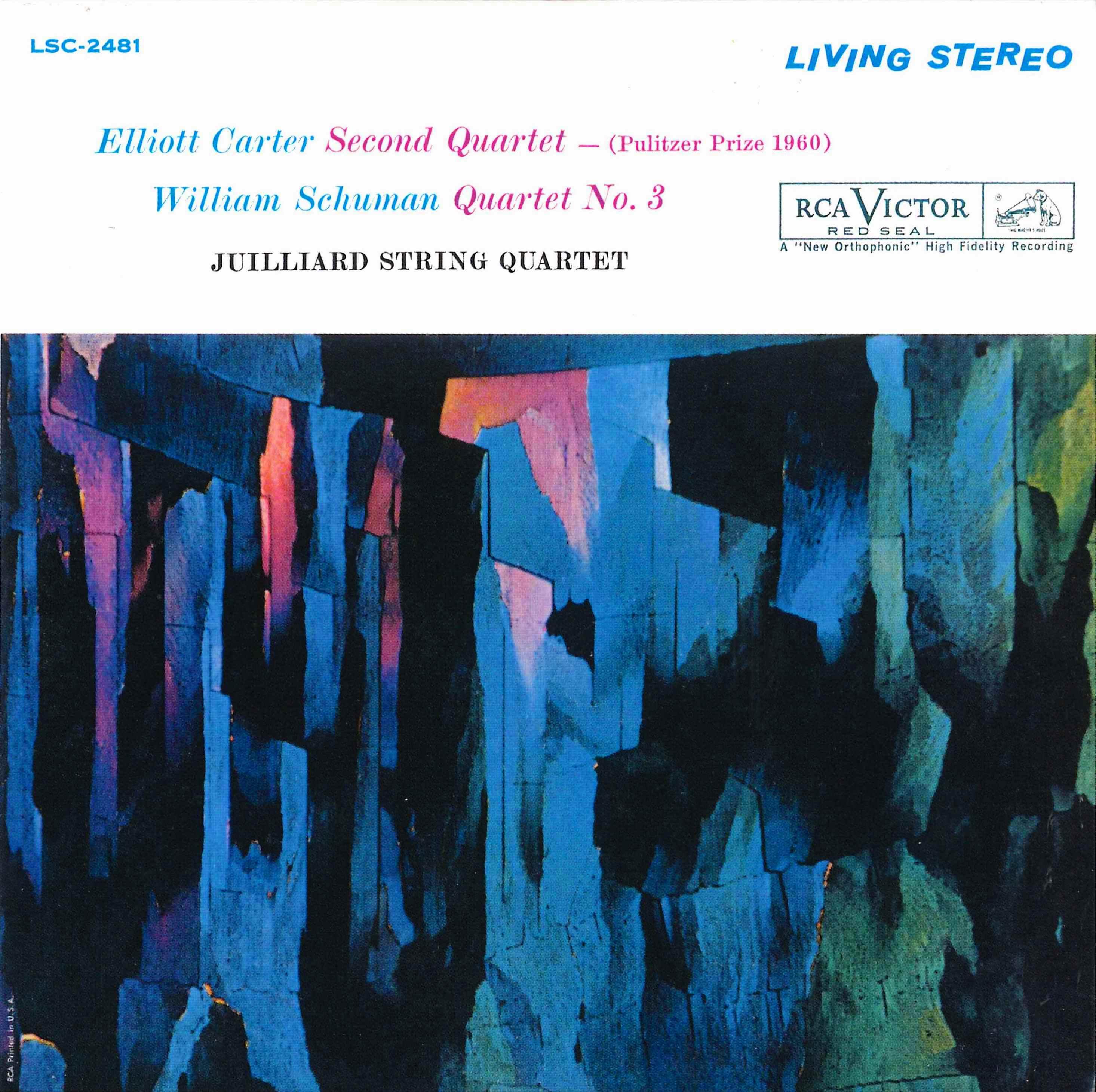 Le quatuor à cordes dans la musique contemporaine - Page 2 20161118
