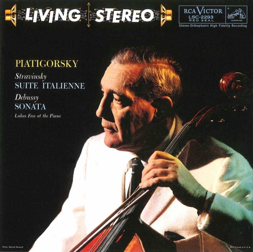Igor Stravinsky - Page 9 20161124