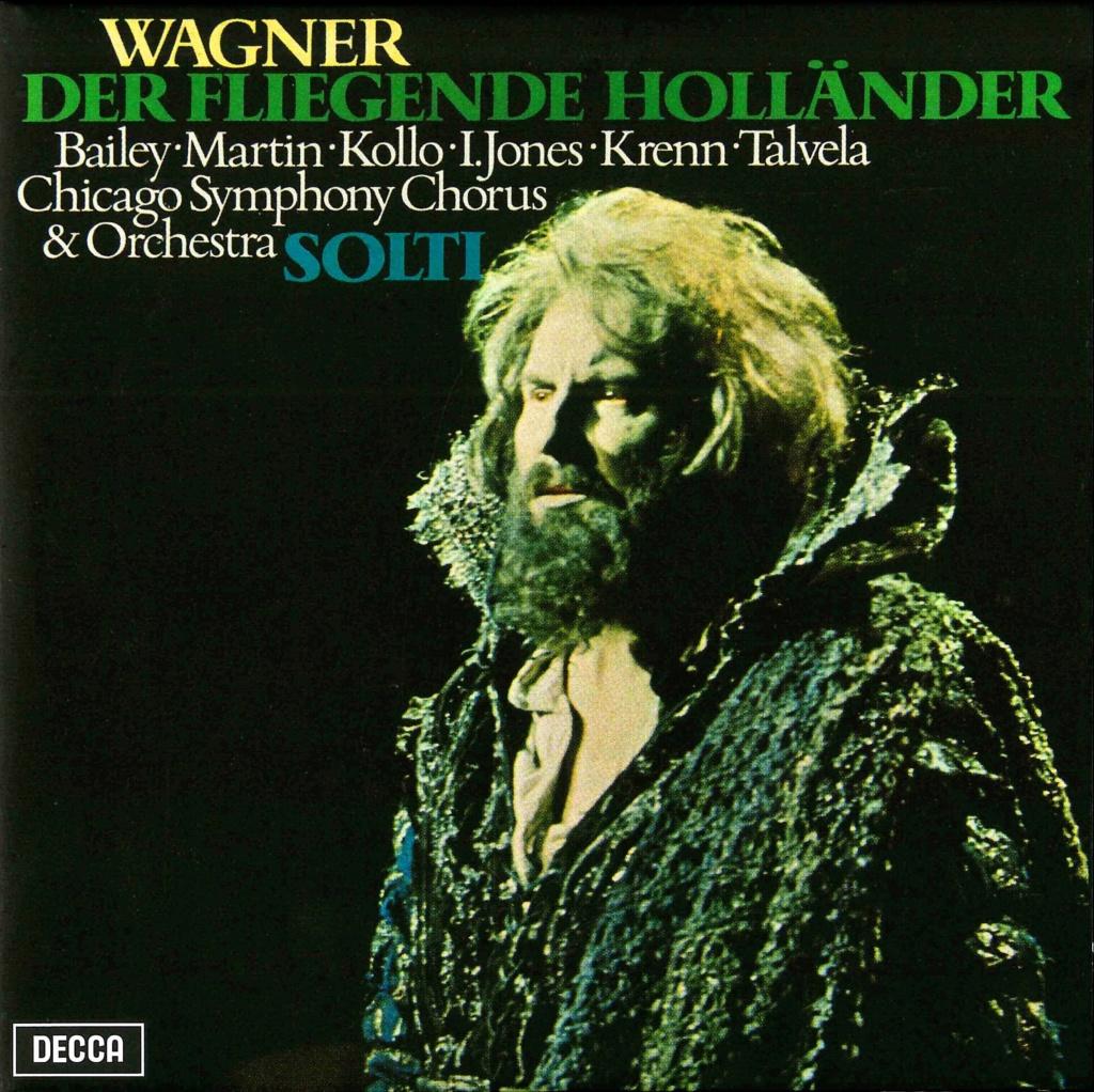 Der fliegende Holländer - Wagner - Page 16 20180122