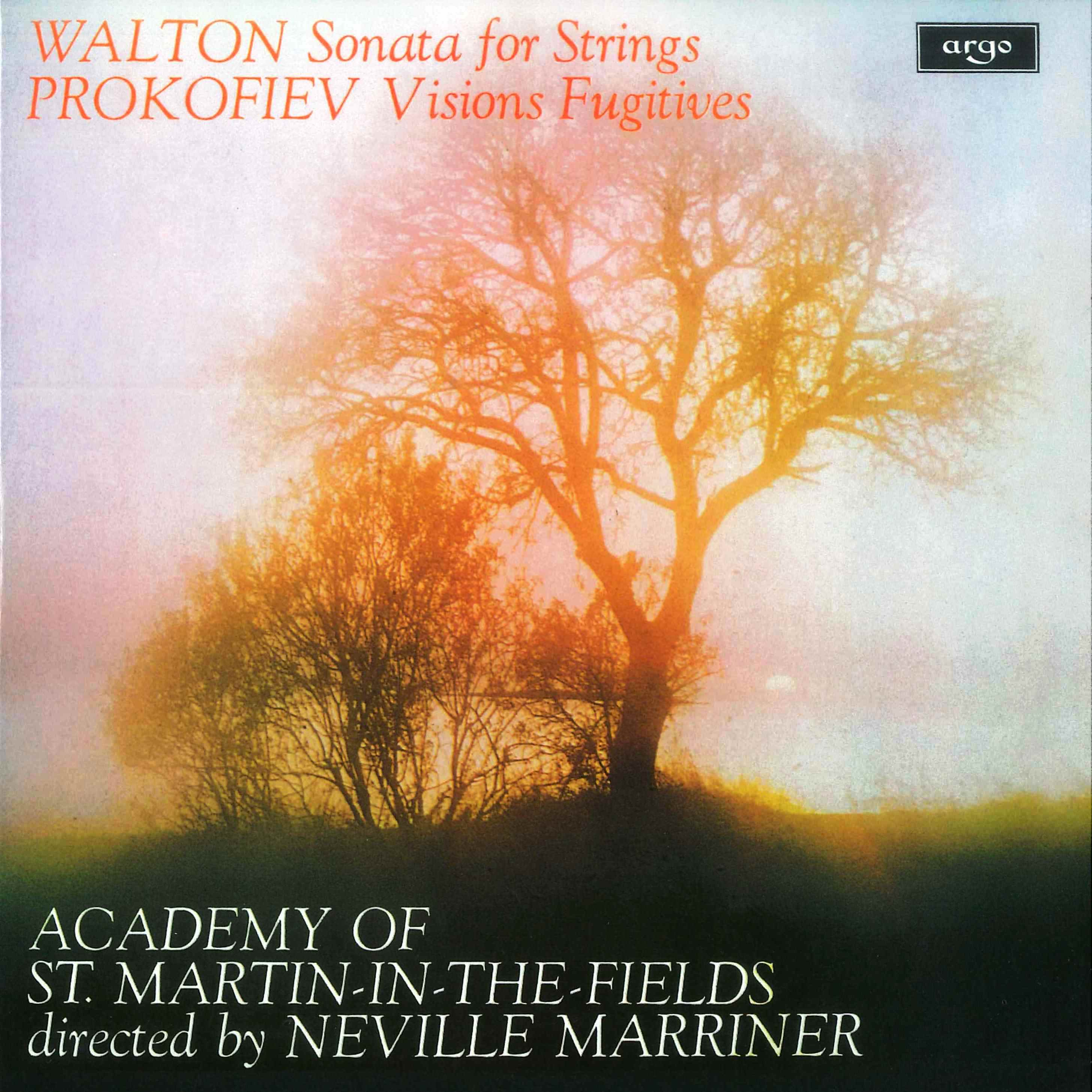 William WALTON (1902-1983) - Page 4 20180216