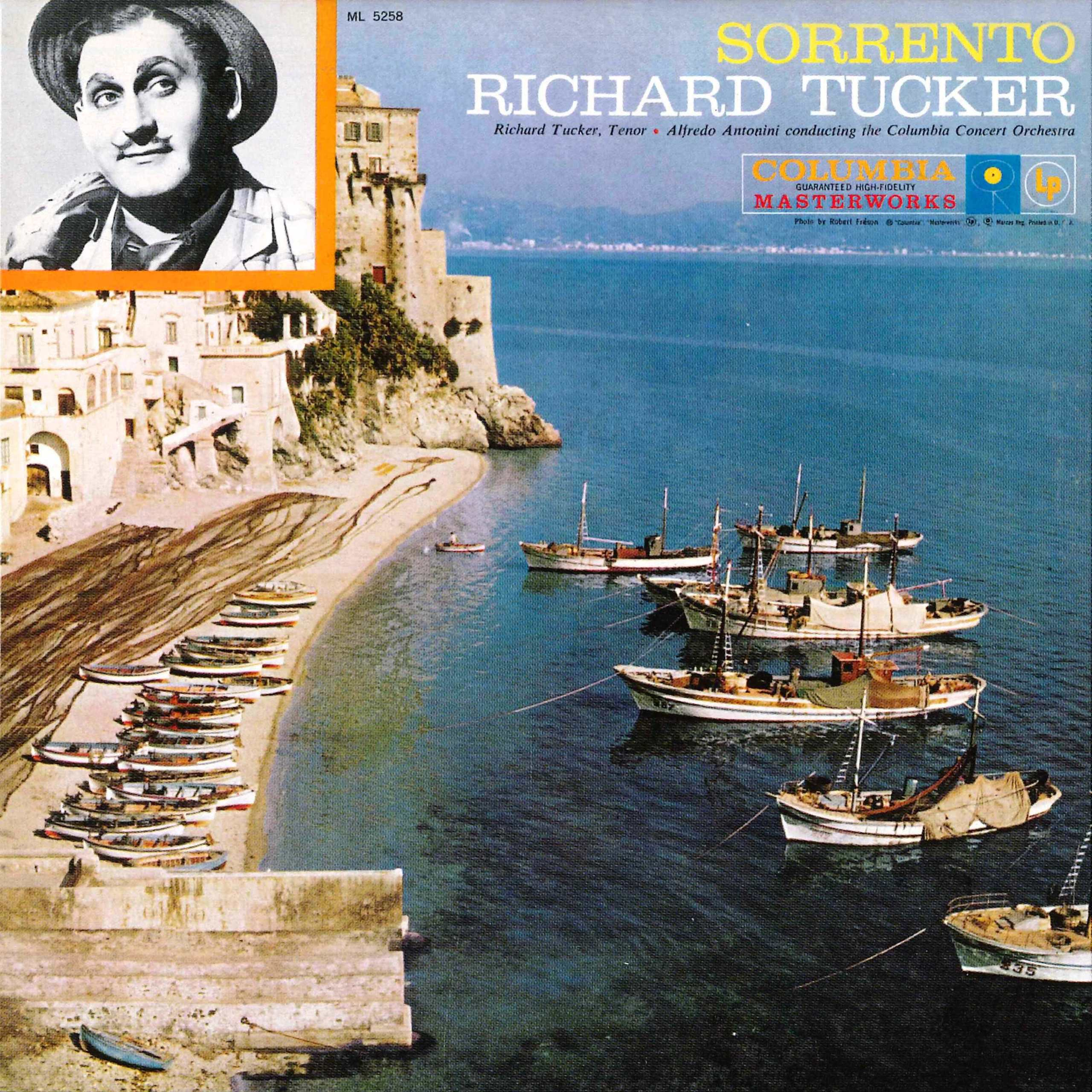 Richard Tucker 20180217