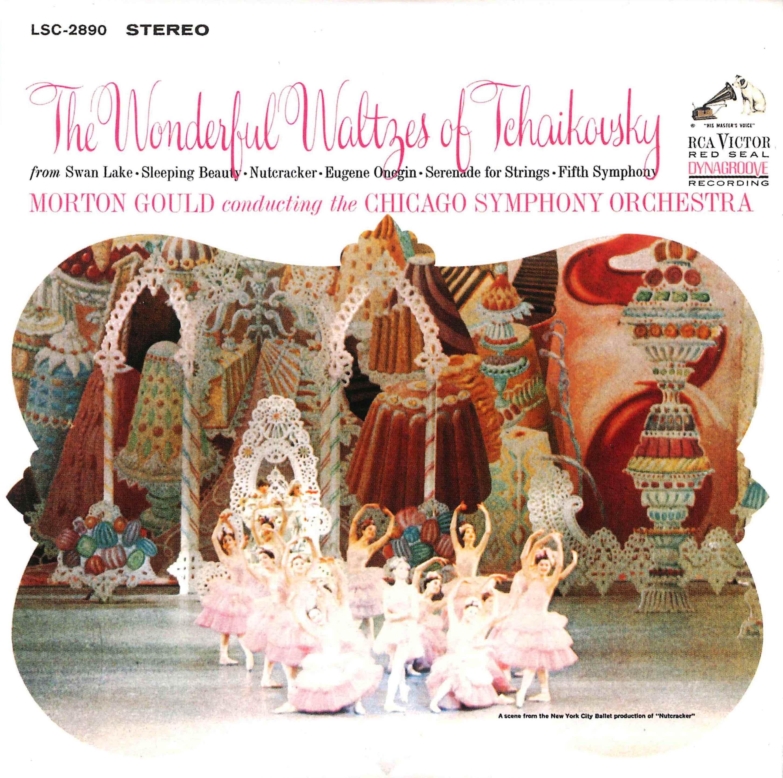 Tchaikovsky : Suites d'orchestre + divers opus symphoniques 20180220