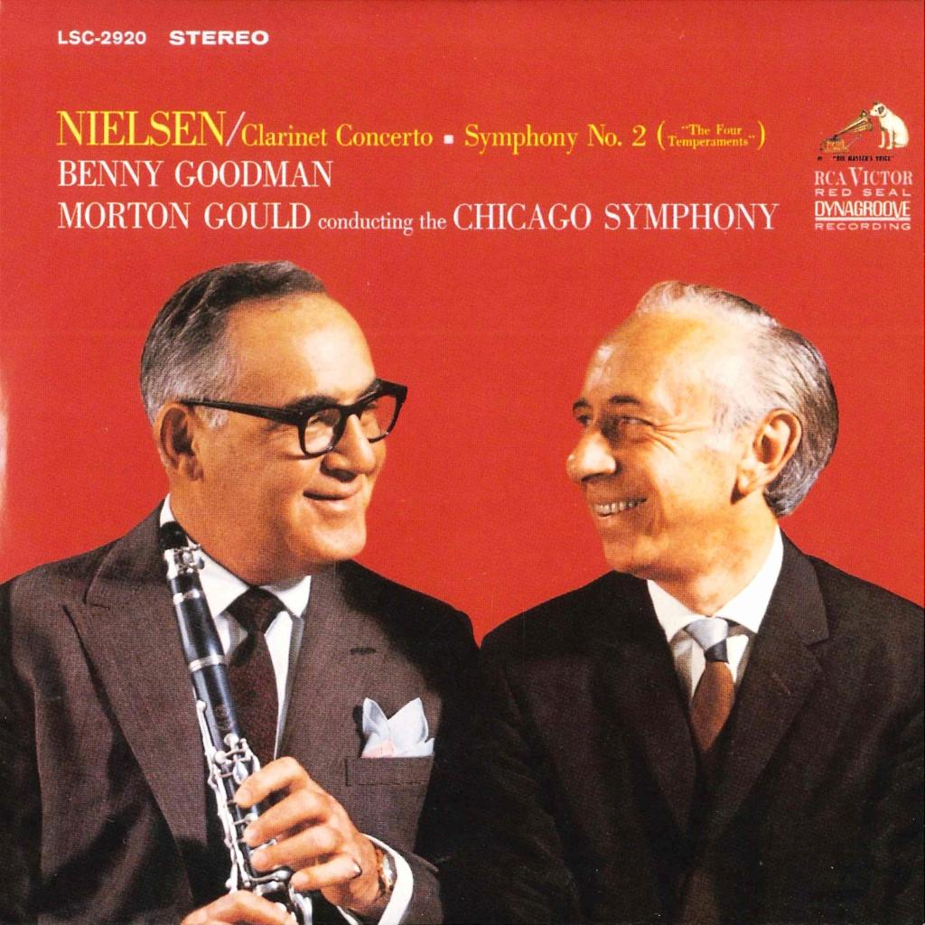 Nielsen - Symphonies - Page 4 20180221