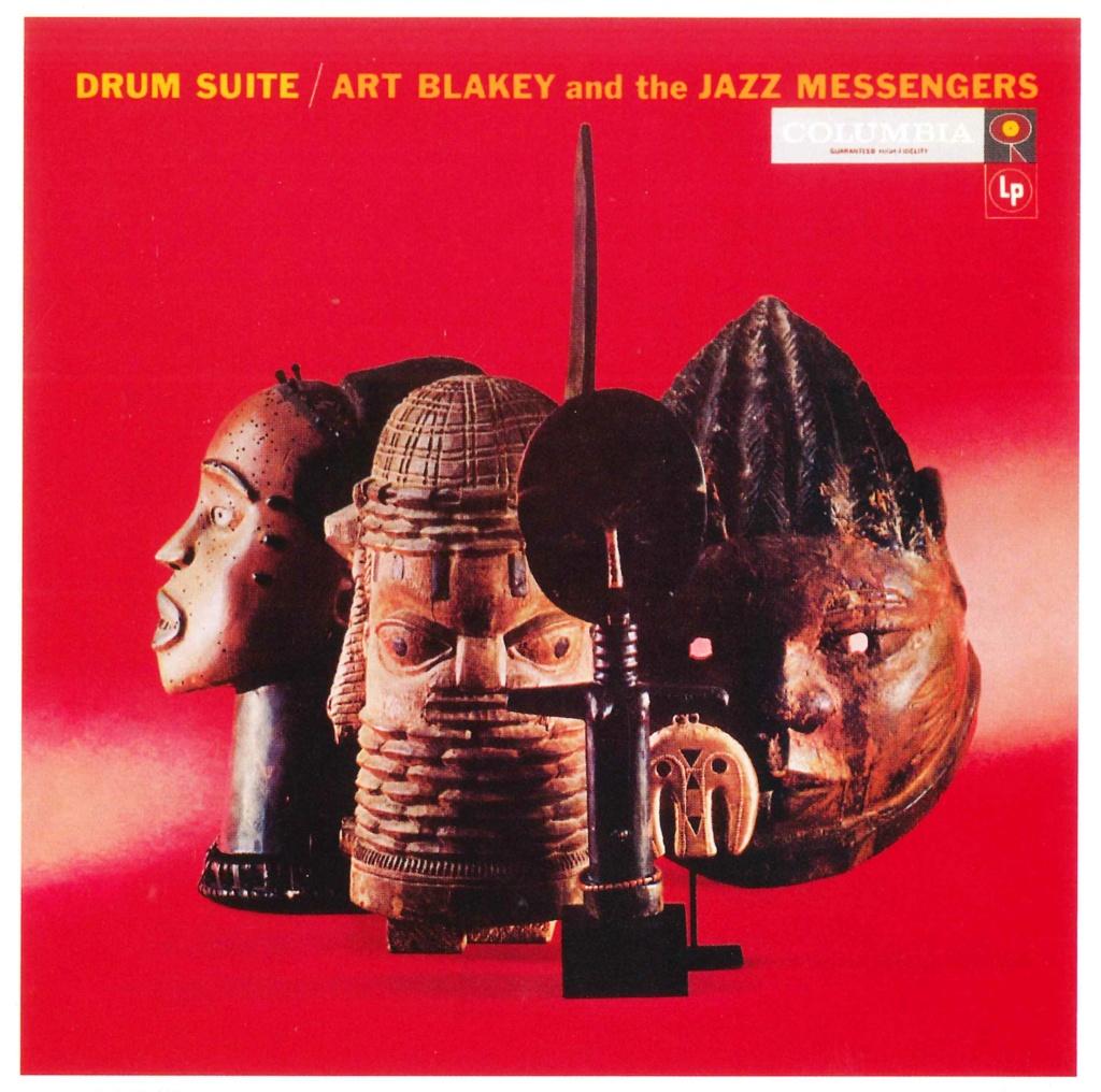 [Jazz] Art Blakey and the Jazz Messengers 20180614