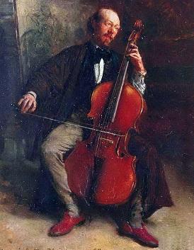 Les plus belles sonates pour violoncelle et piano Alexan10