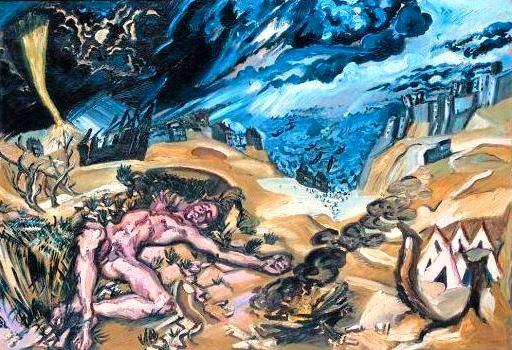 Deuxième symphonie de Mahler - Page 2 Apokal10