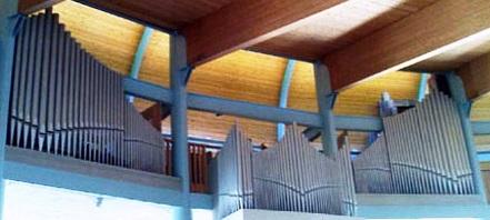 Mendelssohn, Schumann, Brahms et l'orgue romantique allemand Aprica11