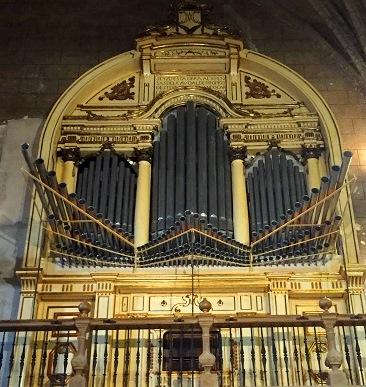 L'Orgue ibérique : facture, répertoire, discographie Ateca_10