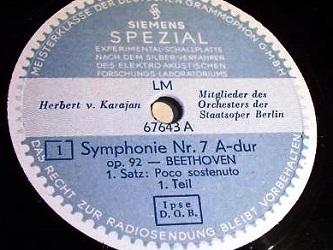 Beethoven : Symphonie n°7 - Page 2 Beetho16