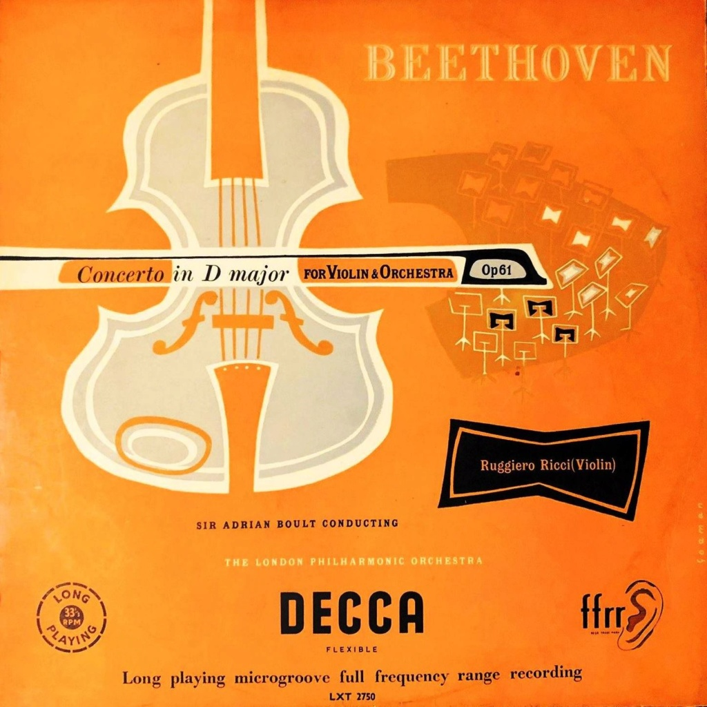 Beethoven: concerto pour violon - Page 4 Beetho19