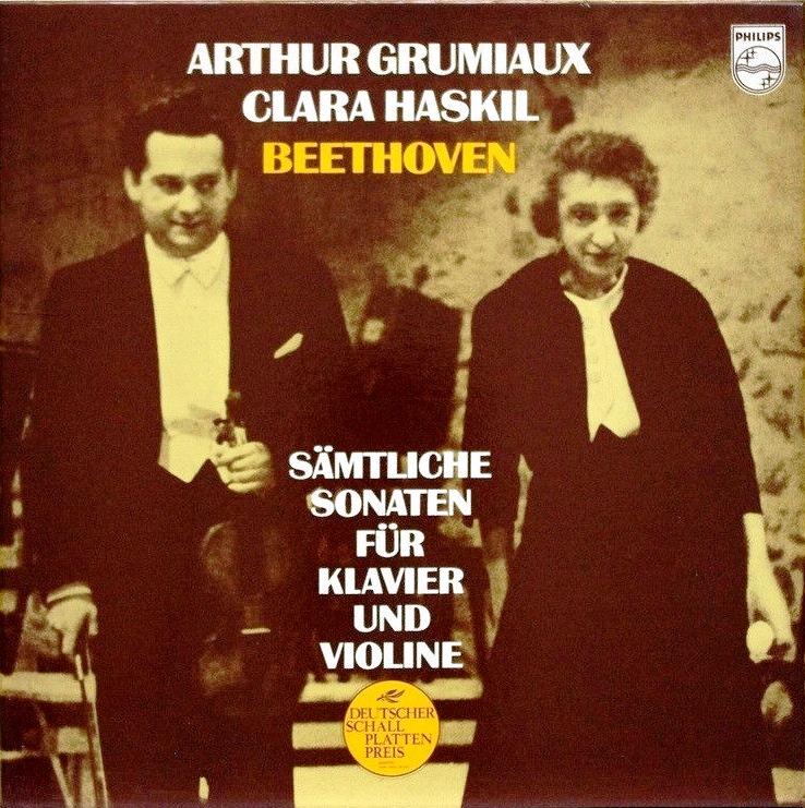 Beethoven : sonates pour violon et piano - Page 2 Beetho21