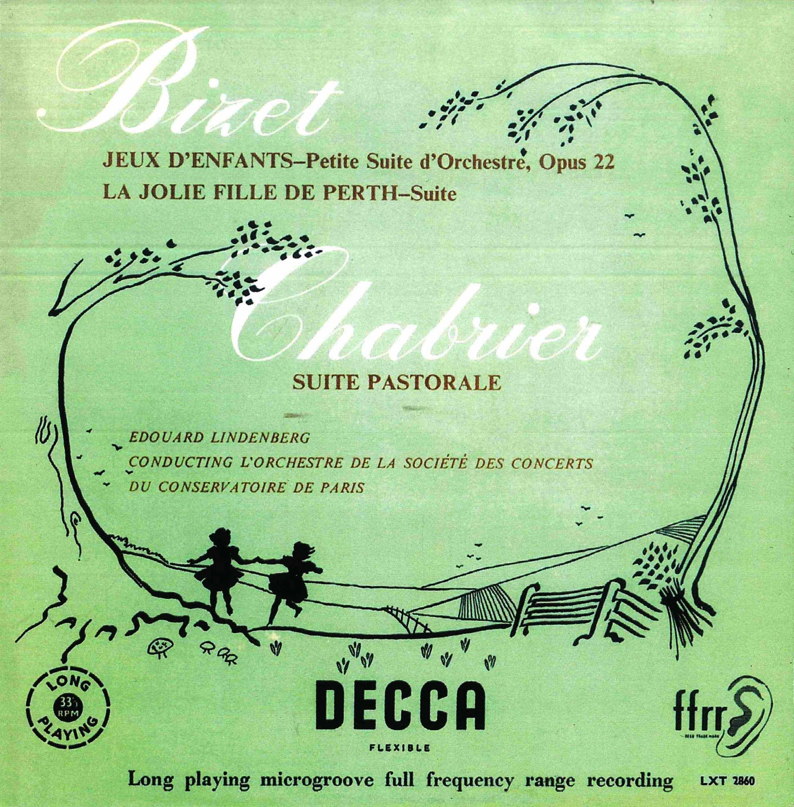 BIZET : musique de scène et d'orchestre Bizet_14