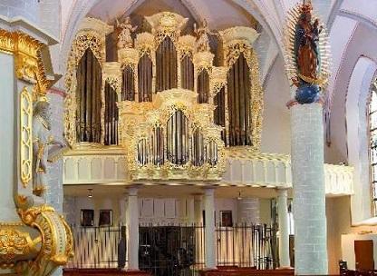 Orgue baroque germanique -instruments et répertoire Borgen11