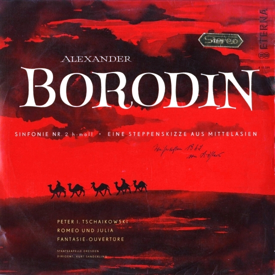 Alexandre Borodine (1833-1887) : la musique symphonique Borodi10