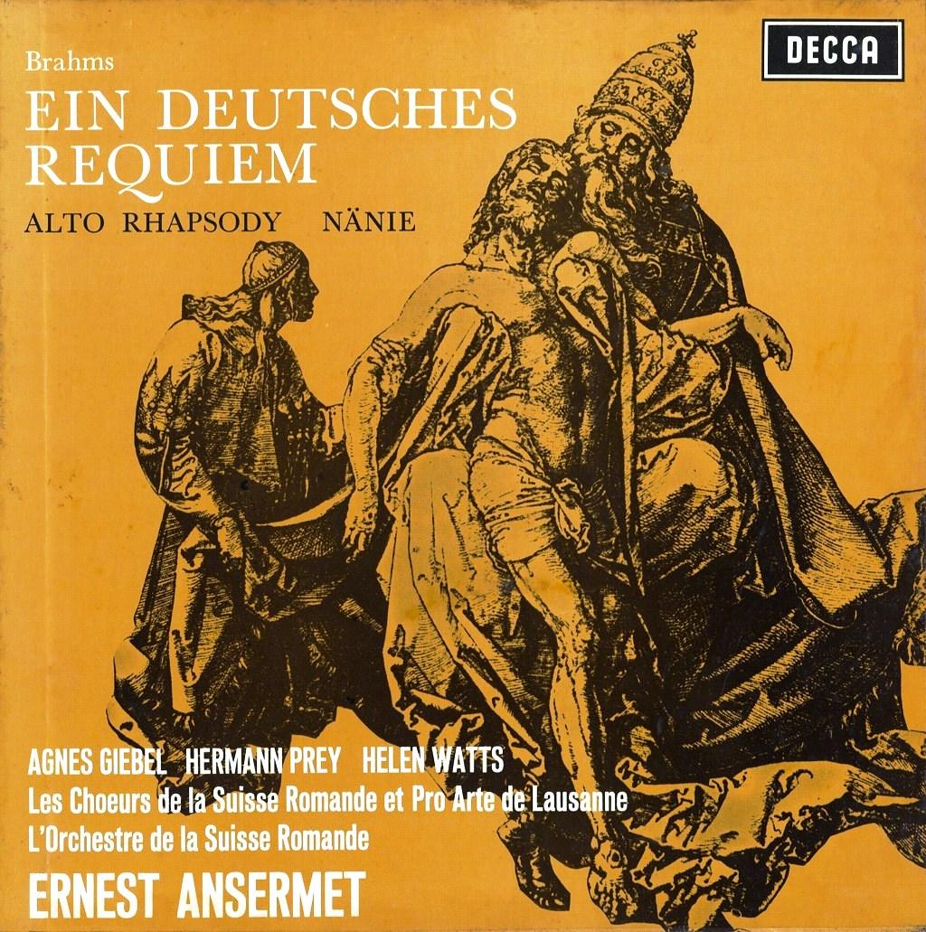 Brahms - Requiem allemand - Page 5 Brahms20