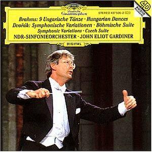 Danses Hongroises - Brahms Brahms23