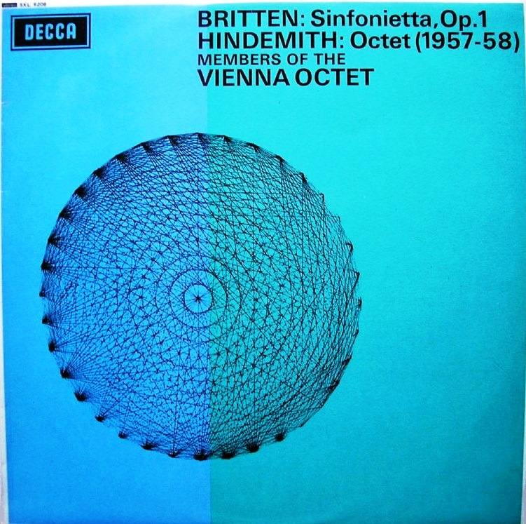 Hindemith - Musique de Chambre / Piano Britte10