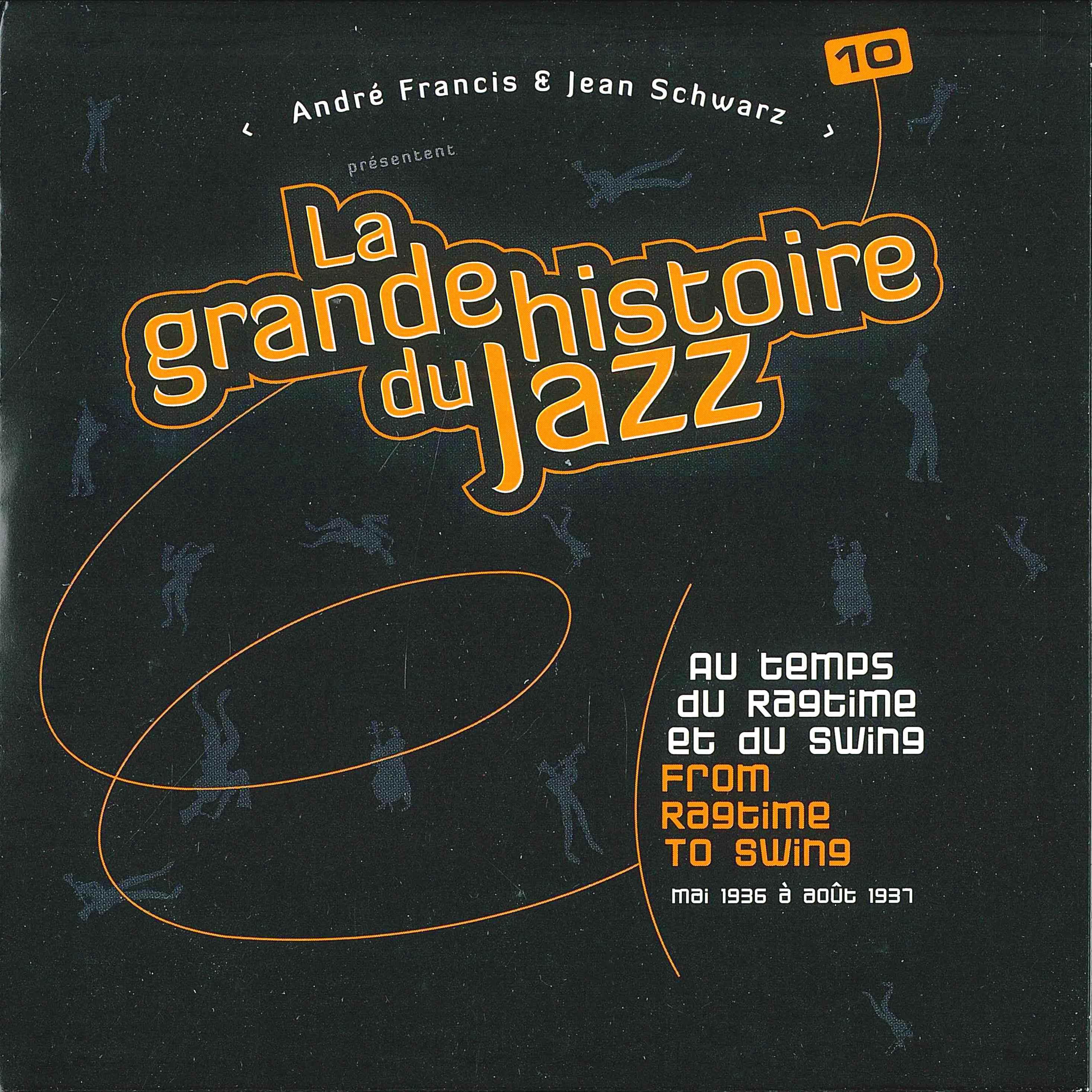 [Jazz] Playlist Cd_10_11