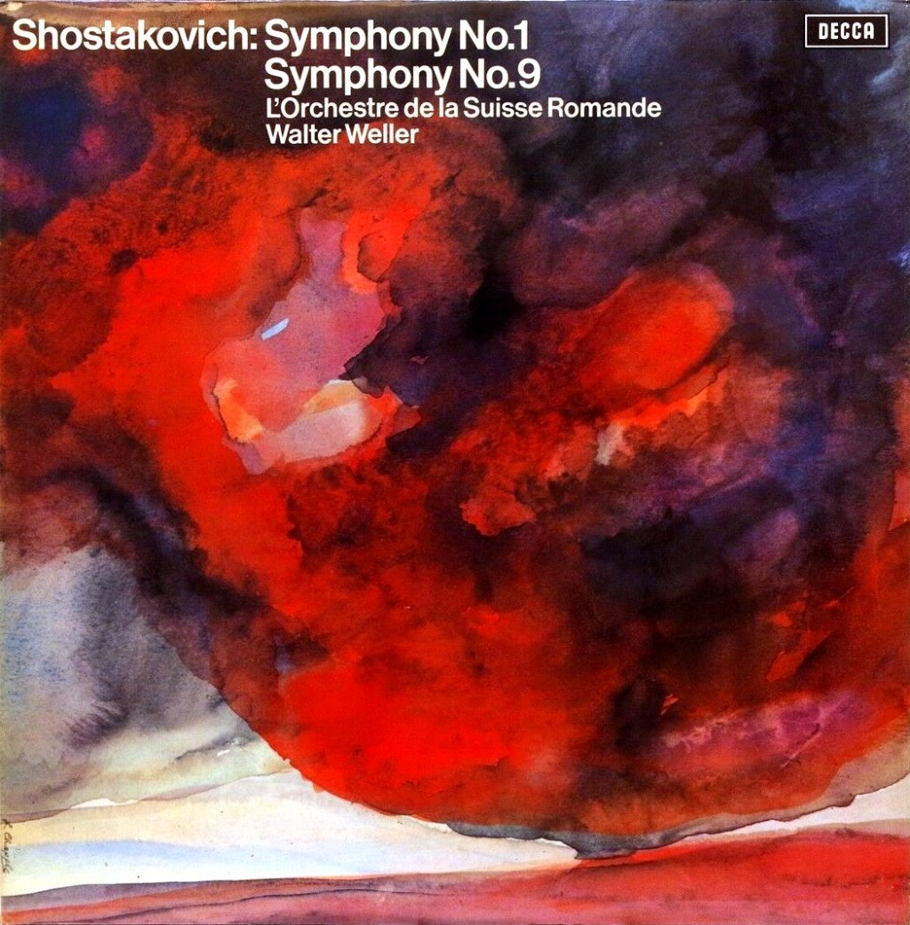Chostakovitch - Symphonie n°9 Chosta35