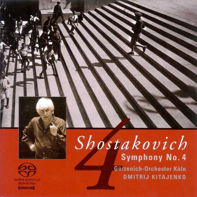 la quatrième symphonie de Chostakovitch - Page 2 Chosta39