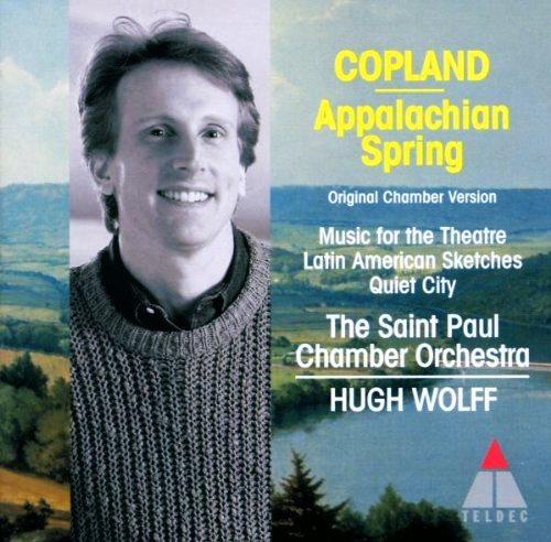 Aaron Copland : musique orchestrale et concertante Coplan11