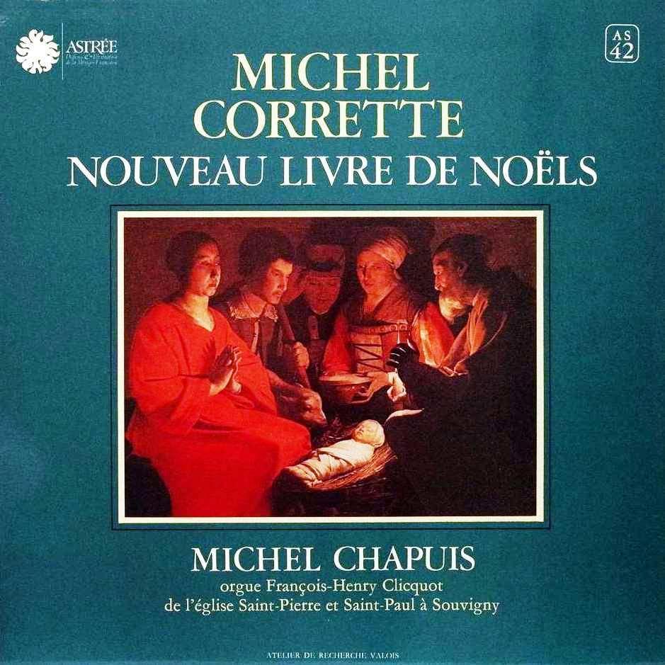 Préparons Noël : récitals de Noël et cadeaux inavouables - Page 2 Corret10