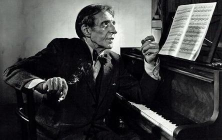 Saint-Saëns - Concertos pour piano  Cortot11