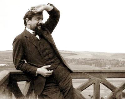 Écoute comparée : Images [pour orchestre] de Debussy Debuss10