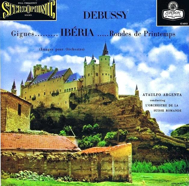 Écoute comparée : Images [pour orchestre] de Debussy - Page 3 Debuss20