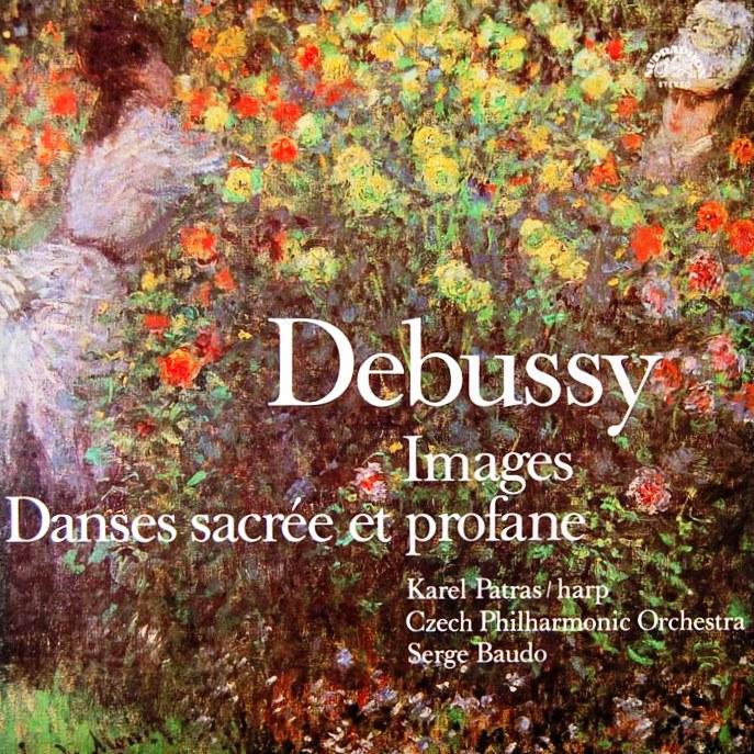 Écoute comparée : Images [pour orchestre] de Debussy - Page 3 Debuss21