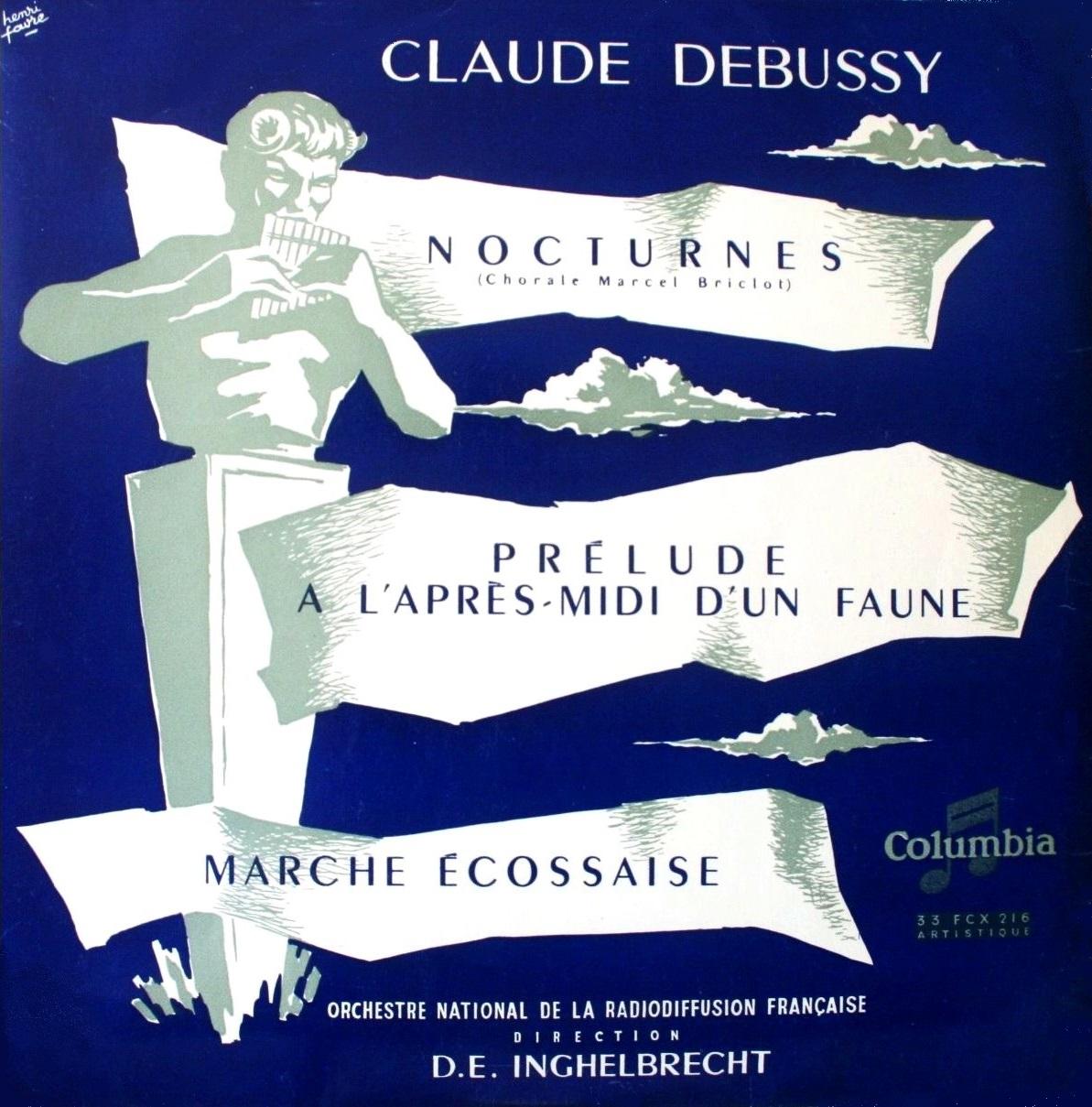 Claude-Achille DEBUSSY - Oeuvres symphoniques - Page 8 Debuss25
