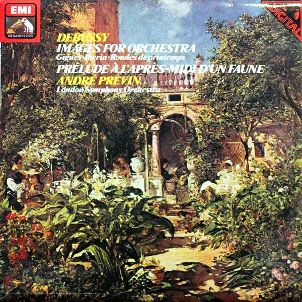 Écoute comparée : Images [pour orchestre] de Debussy - Page 7 Debuss32