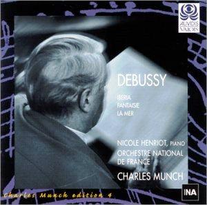 Écoute comparée : Images [pour orchestre] de Debussy - Page 7 Debuss33