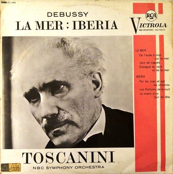 Écoute comparée : Images [pour orchestre] de Debussy - Page 7 Debuss34