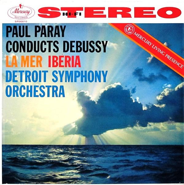 Écoute comparée : Images [pour orchestre] de Debussy - Page 8 Debuss36