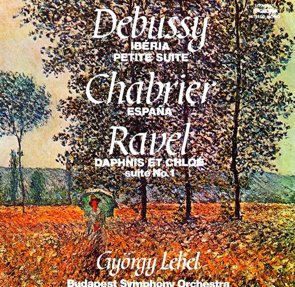 Écoute comparée : Images [pour orchestre] de Debussy - Page 8 Debuss38