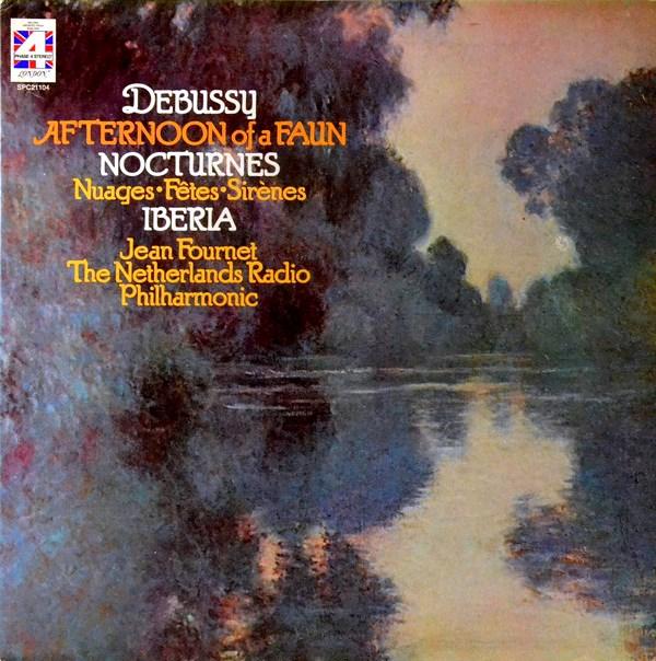 Écoute comparée : Images [pour orchestre] de Debussy - Page 9 Debuss39
